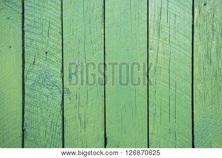 Old wood background. It can be used as a background