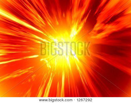 Solar Flash