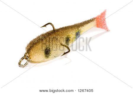 Foam-Rubber Fish