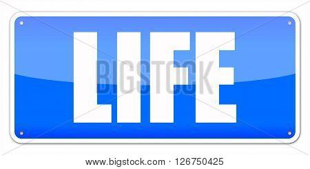 Blue Card Life
