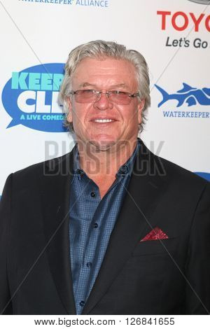 LAS VEGAS - APR 21:  Ron White at the Keep It Clean Comedy Benefit For Waterkeeper at the Avalon Hollywood on April 21, 2016 in Los Angeles, CA