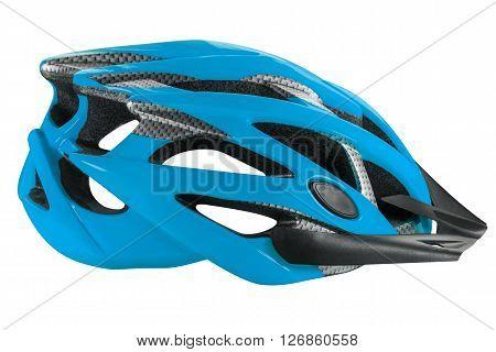 Cycling Helmet - Blue