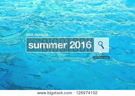 Web search bar glossary term - summer 2016 definition in internet glossary.