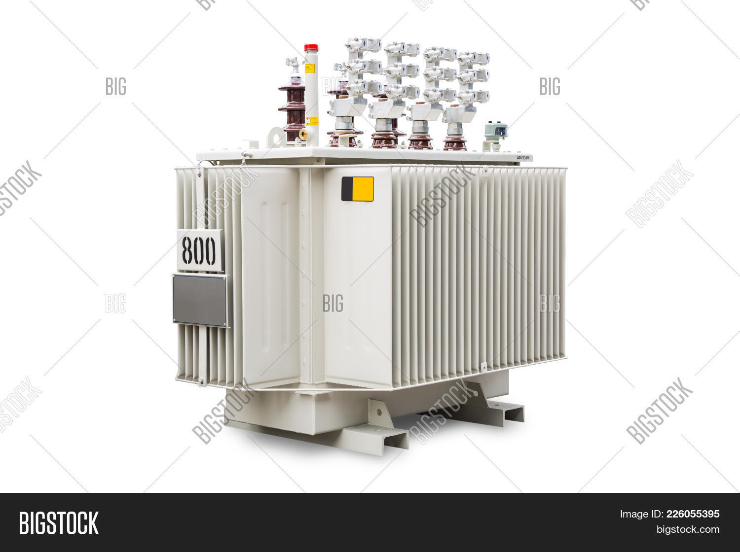 800 Kva Oil Immersed Image & Photo (Free Trial) | Bigstock