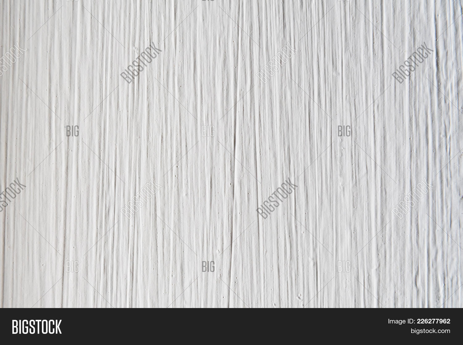 White Wall Texture Background With Vertical Line Rough Concrete Abstract