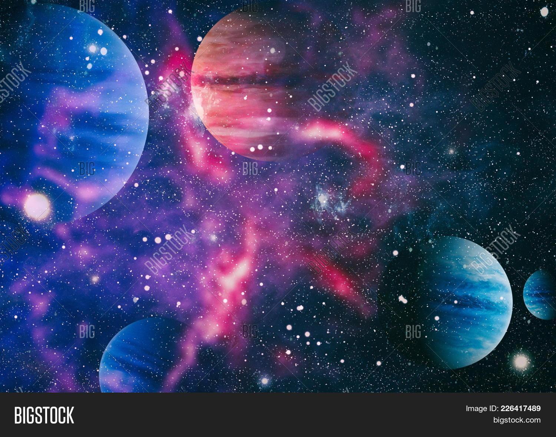 Telescope space nebula galaxies powerpoint template telescope constellation powerpoint template 60 slides toneelgroepblik Choice Image
