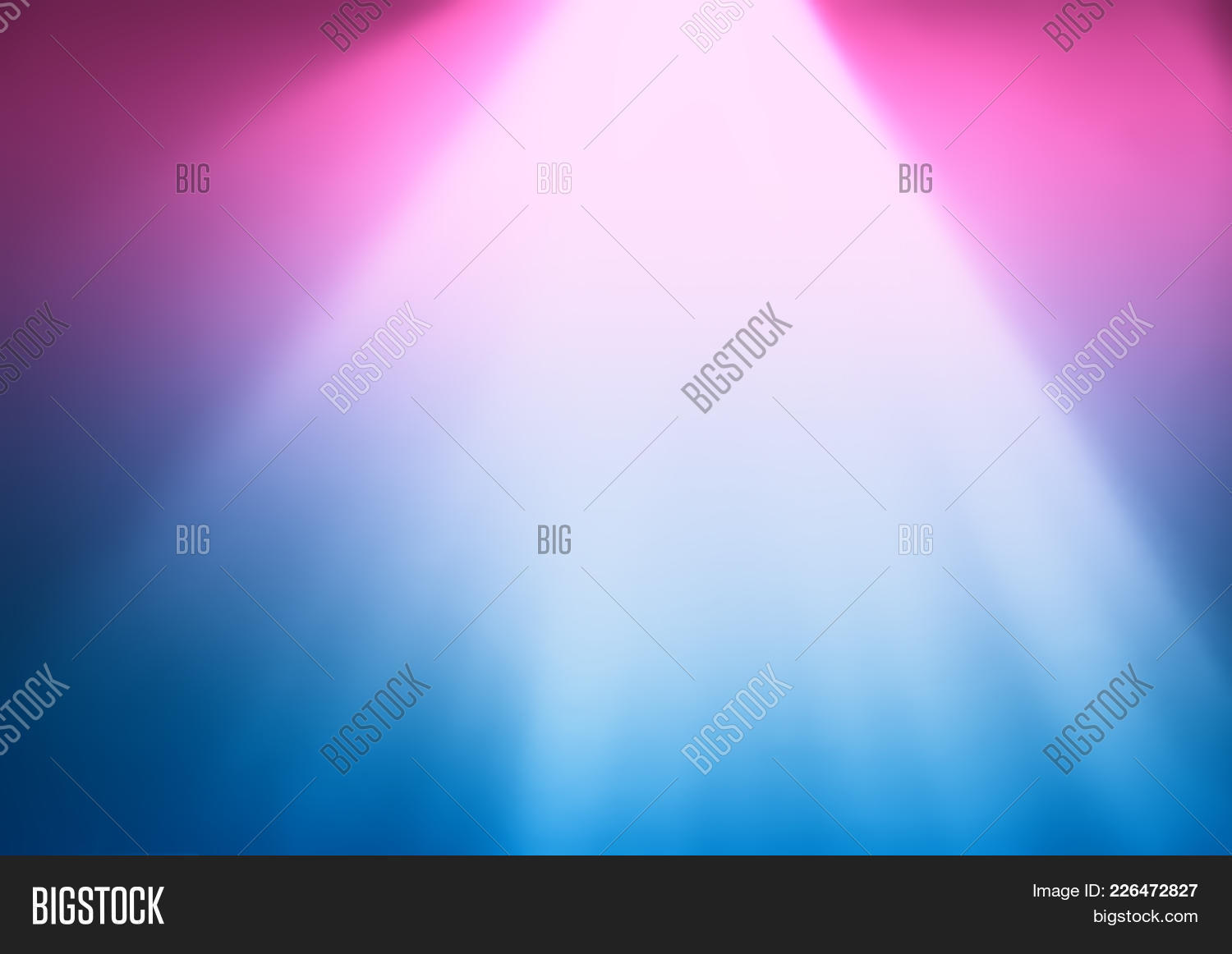 Dramatic Pink Powerpoint Template Dramatic Pink Powerpoint Background