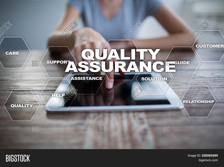 Quality assurance ppt theme powerpoint template quality assurance certification powerpoint template 60 slides toneelgroepblik Choice Image