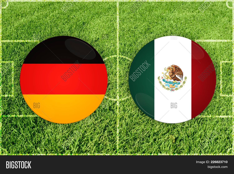 Match illustration football germany mexico powerpoint template y toneelgroepblik Gallery