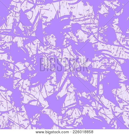 Abstract Purple Background. Grunge Background. Grunge Seamless Pattern. Background Texture. Abstract