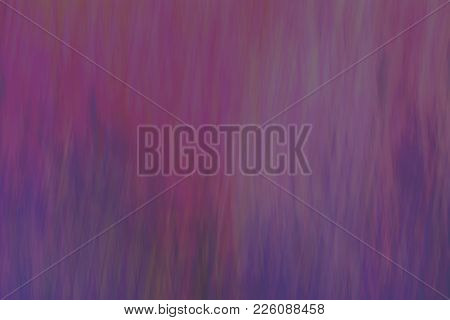 Ligth Multicolored Abstract Background In Blur Yellow, Orange Blue Tones