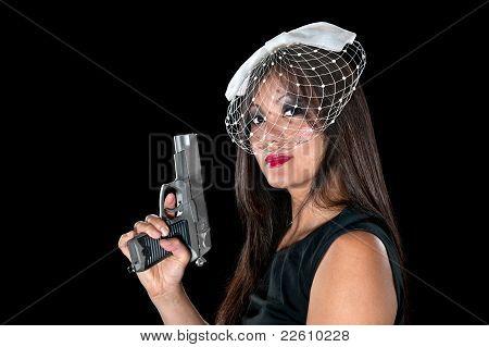 Asian Gangster