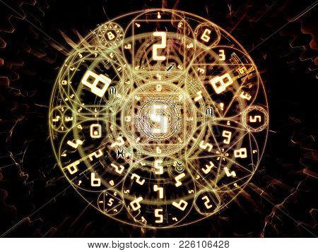 Evolving Symbolic Meaning