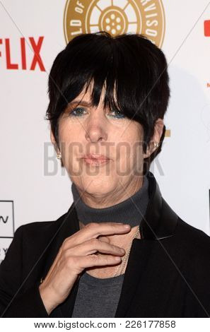 LOS ANGELES - FEB 8:  Diane Warren at the Guild of Music Supervisors Awards at The Theatre at Ace Hotel on February 8, 2018 in Los Angeles, CA