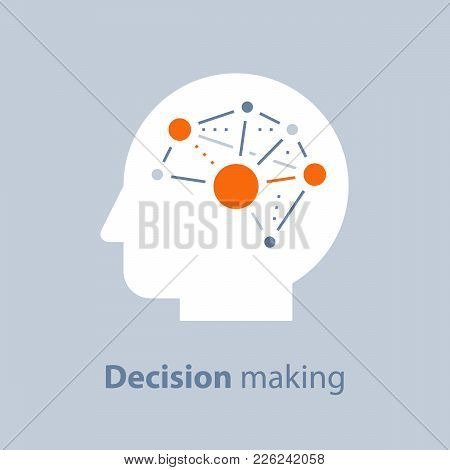 Decision Making, Emotional Intelligence, Positive Mindset, Psychology And Neurology, Social Skills,