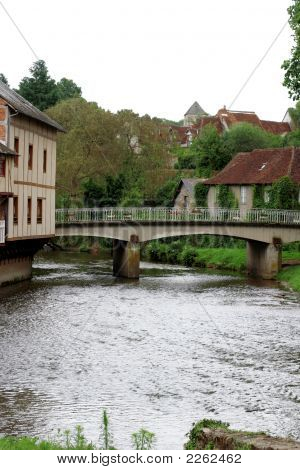 Village Bridge