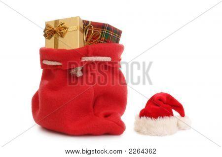 Regalos de Santa Claus