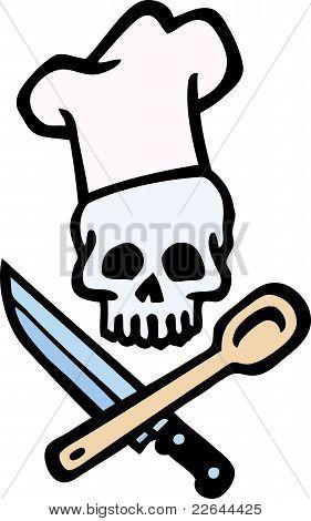 Skull Chef