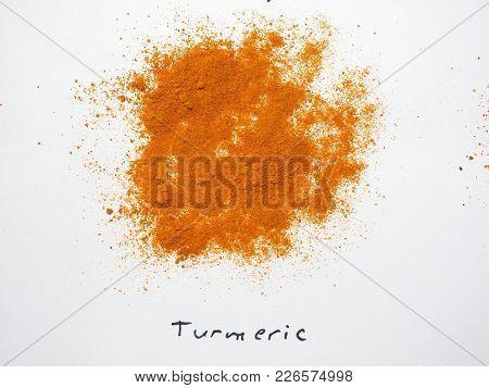 Turmeric (curcuma) Powder
