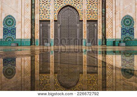Casablanca's Landmark