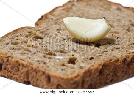 Garlic Medicine