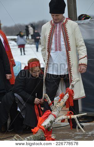 Maslenitsa Celebration - Details