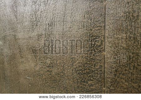 Rusty Metal Grunge Wall Background, Stock Photo