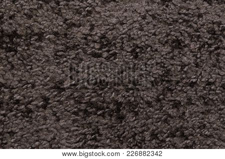 Gray Carpet Pattern Texture
