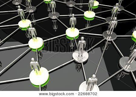 Social Network..