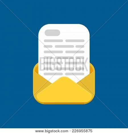 Sending Messages, Coming Messages, Received Mail, Marketing E-mail