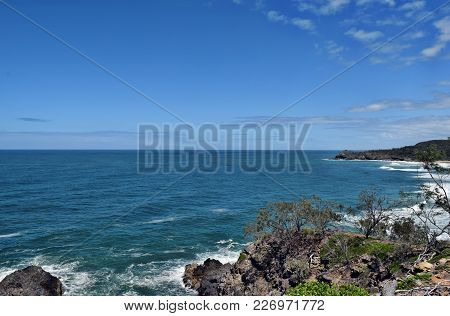 The Incredible Landscape Of Noosa National Park