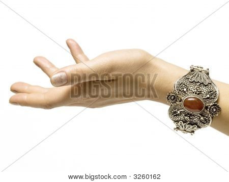 Hand With Bracelet[1]