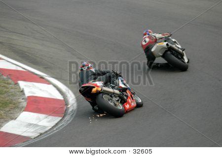 Motorbikes Racing II