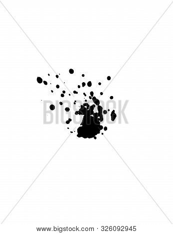 Black Drops. See More Muddy And Grunge Images In My Portfolio.