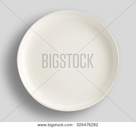 Simple Modern Color Plate - Simple Sketch Dinnerware Collection ...