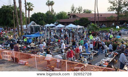 Massive Yard Sale