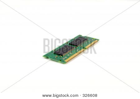 Laptop Memory Ram Chip