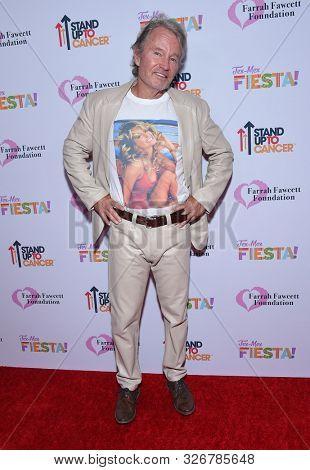 LOS ANGELES - SEP 06:  John Savage arrives for the Farrah Fawcett Foundation's