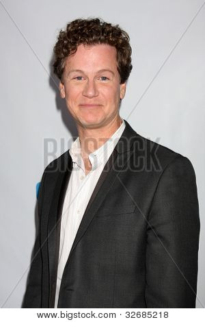 LOS ANGELES - MAY 4:  Jonathan Magnum arrives at the 4th Annual Night of Generosity Gala Event at Hollywood Roosevelt Hotel on May 4, 2012 in Los Angeles, CA