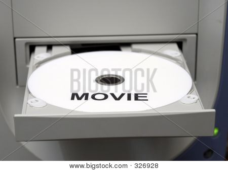 Movie Dvd 2