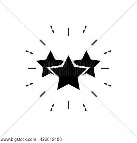Excellence Icon Vector For Graphic Design, Logo, Web Site, Social Media, Mobile App, Ui Illustration