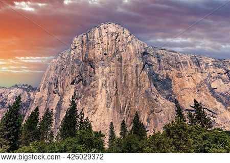 El Capitan, Yosemite National Park