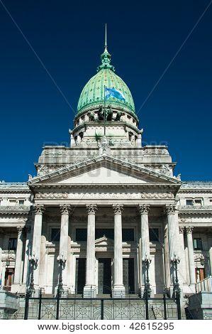 Palacio Del Congreso