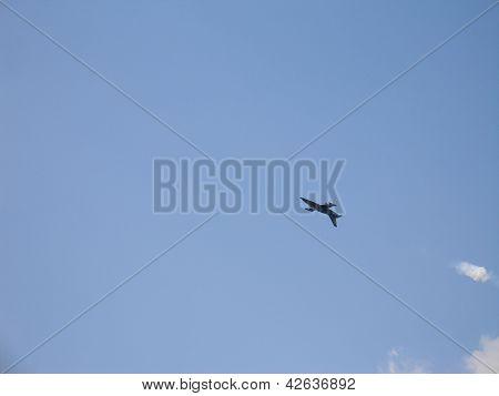 L-39 Russian Fighter