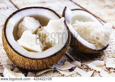 Brazilian Coconut Candy, Called