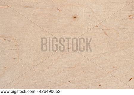 Natural Light Wooden Surface, Texture. For Background