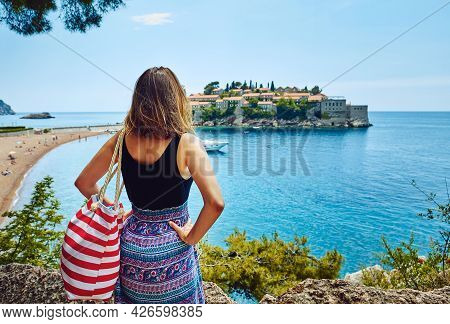 woman in summer vacation Beautiful woman in vacation. Beauty Woman in vacation. Beautiful woman in vacation. woman in summer vacation. young woman portrait. Woman arrived in vacation. Woman in vacation. Woman 2021 vacation.