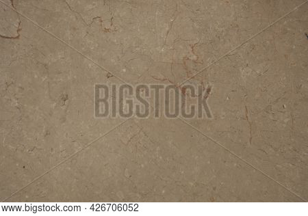 Soft Beige Marble Wall Background. Wall, Marble, Light Beige, Color, Surface.