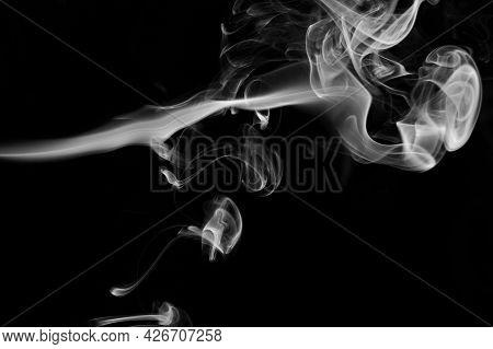 Silky Smoke Lines