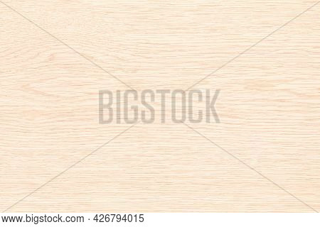 Light Wood Texture With A Natural Pattern. Wood Planks Background Pastel Colors. Wood Texture Teak B